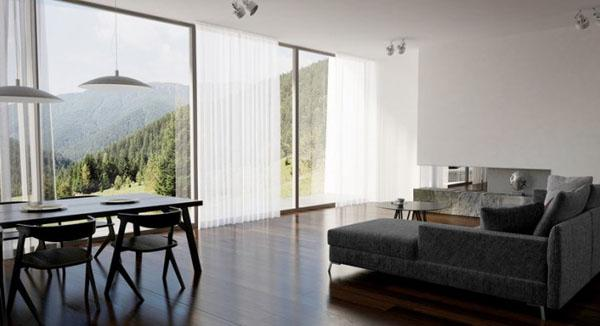 Если обычный дом – не для вас… Оригинальные проекты